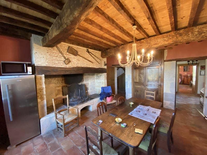 Sale house / villa La romieu 945000€ - Picture 14