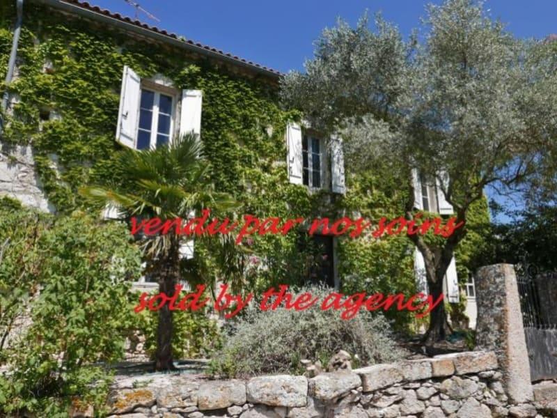 Sale house / villa St clar 349000€ - Picture 10