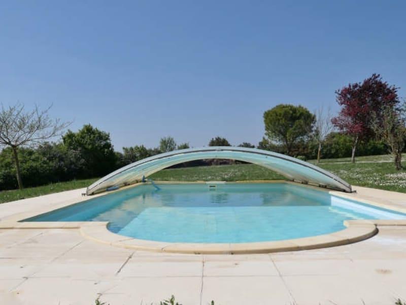 Sale house / villa St clar 349000€ - Picture 17