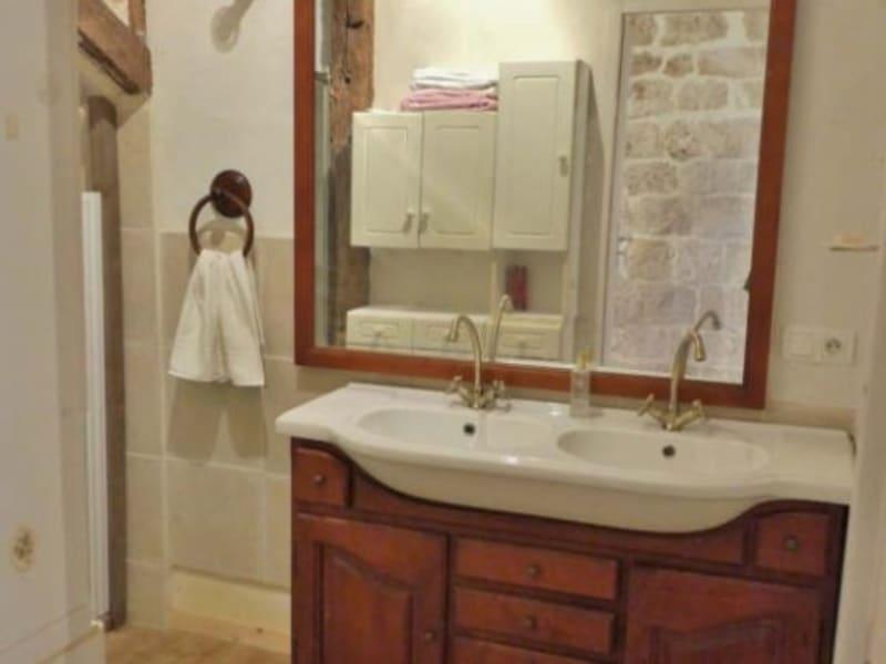 Sale house / villa Miradoux 145000€ - Picture 17