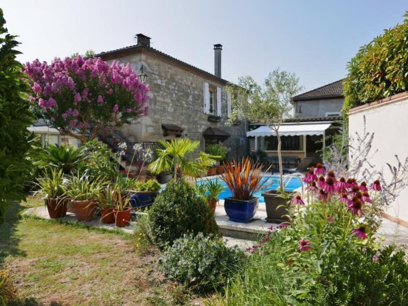Sale house / villa Secteur st clar 180000€ - Picture 11