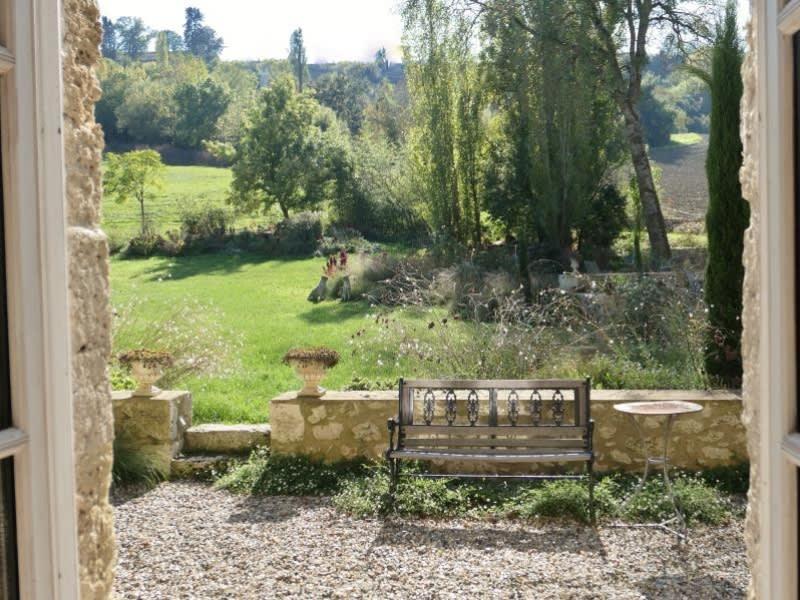 Sale house / villa Lectoure 315000€ - Picture 11
