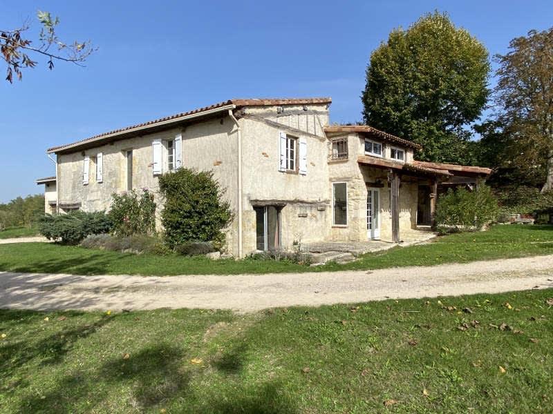 Sale house / villa Terraube 265000€ - Picture 1