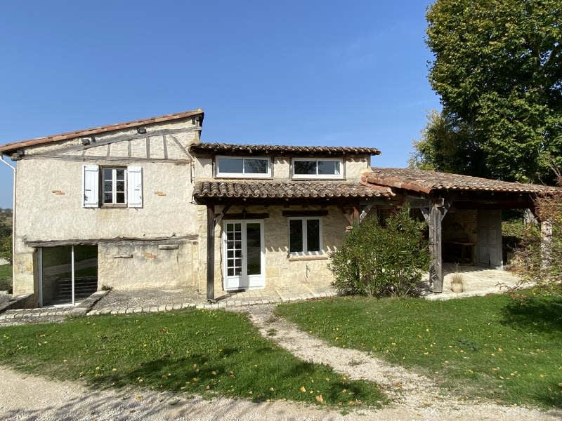 Sale house / villa Terraube 265000€ - Picture 2