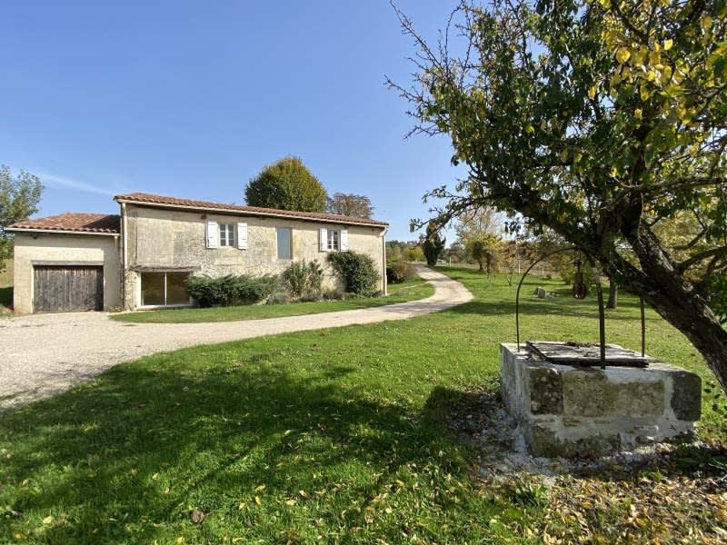 Sale house / villa Terraube 265000€ - Picture 3