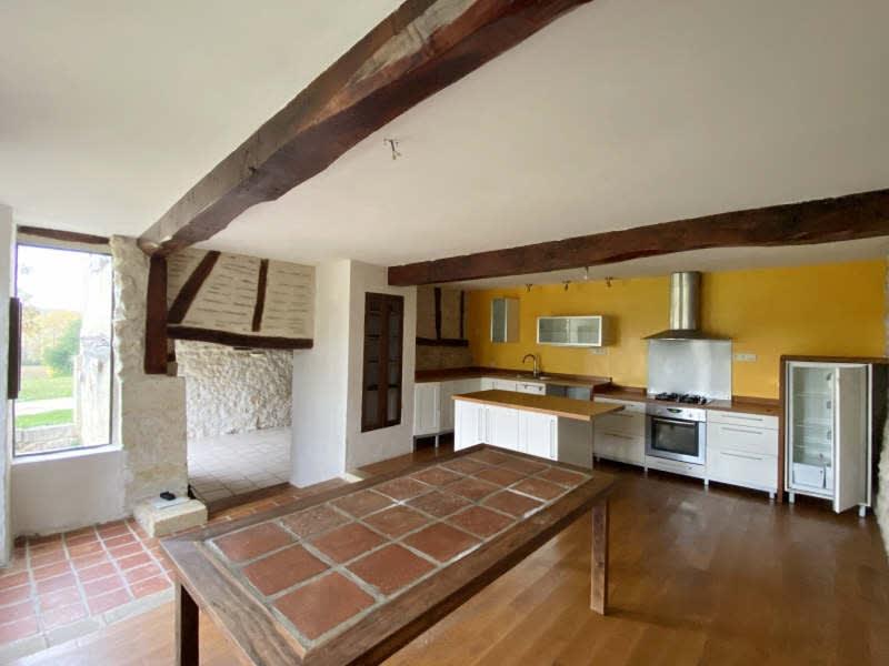 Sale house / villa Terraube 265000€ - Picture 4