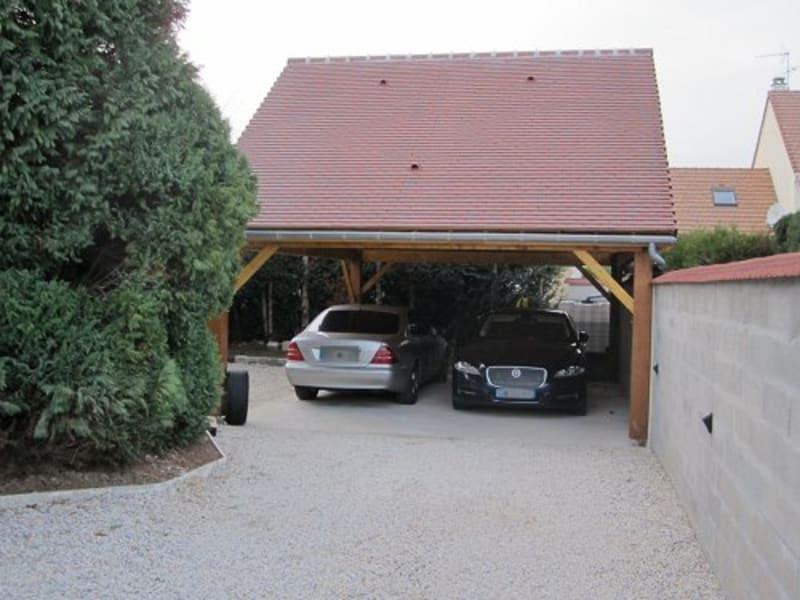 Vente maison / villa Cherisy 367500€ - Photo 6