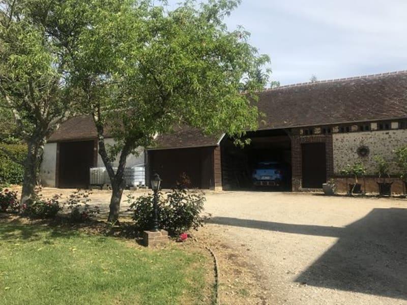 Venta  casa Nonancourt 661500€ - Fotografía 12