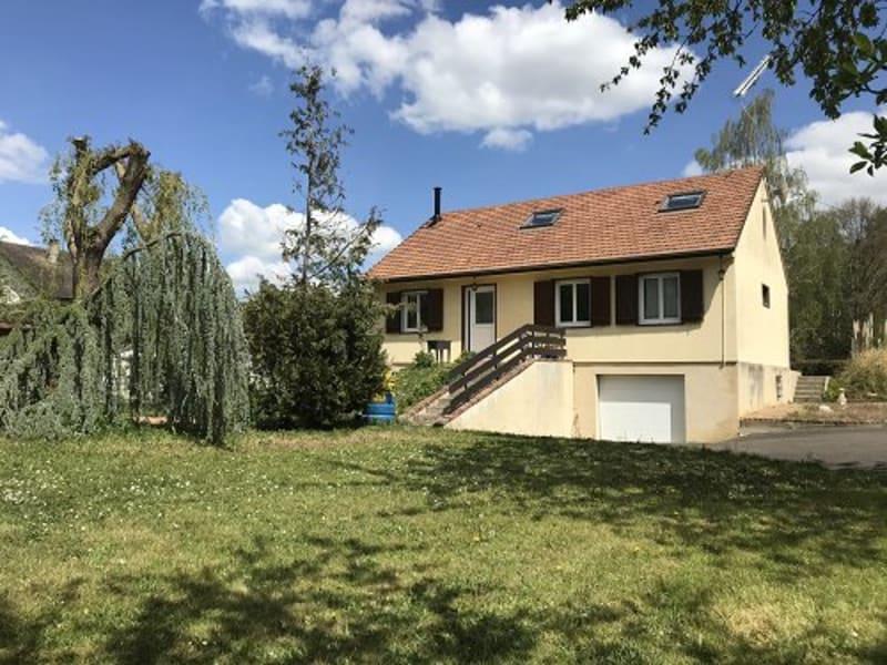 Venta  casa Cherisy 283500€ - Fotografía 9