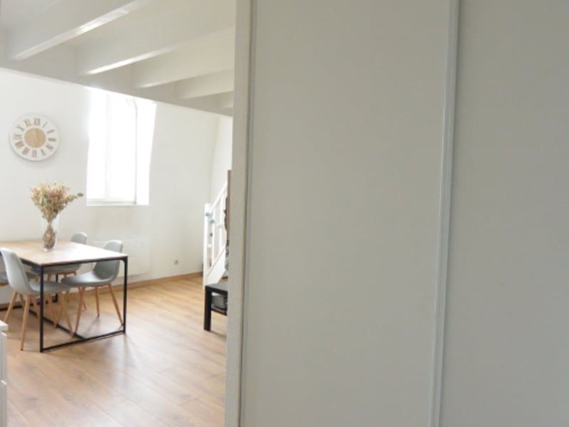 Vente appartement Bordeaux 222600€ - Photo 2