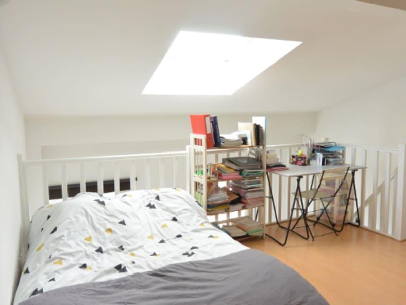 Vente appartement Bordeaux 222600€ - Photo 5