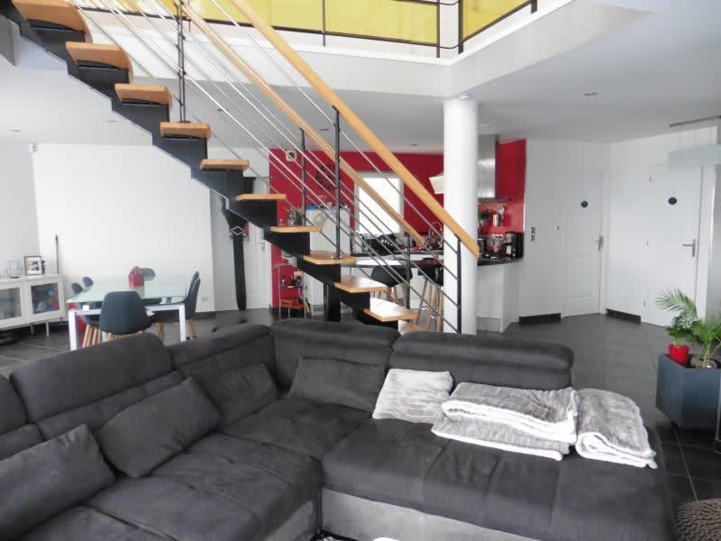 Sale house / villa Lannilis 262000€ - Picture 2