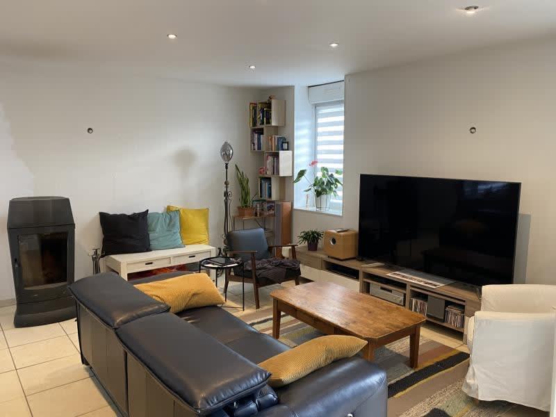 Sale house / villa Lannilis 248700€ - Picture 2