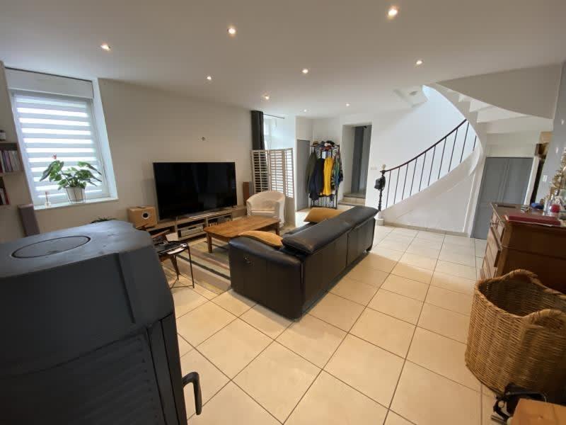 Sale house / villa Lannilis 248700€ - Picture 4