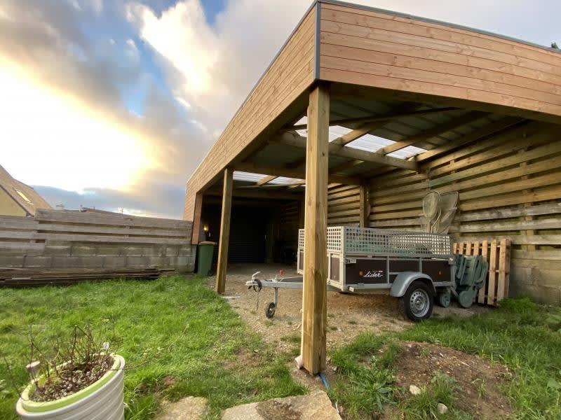 Sale house / villa Lannilis 248700€ - Picture 9