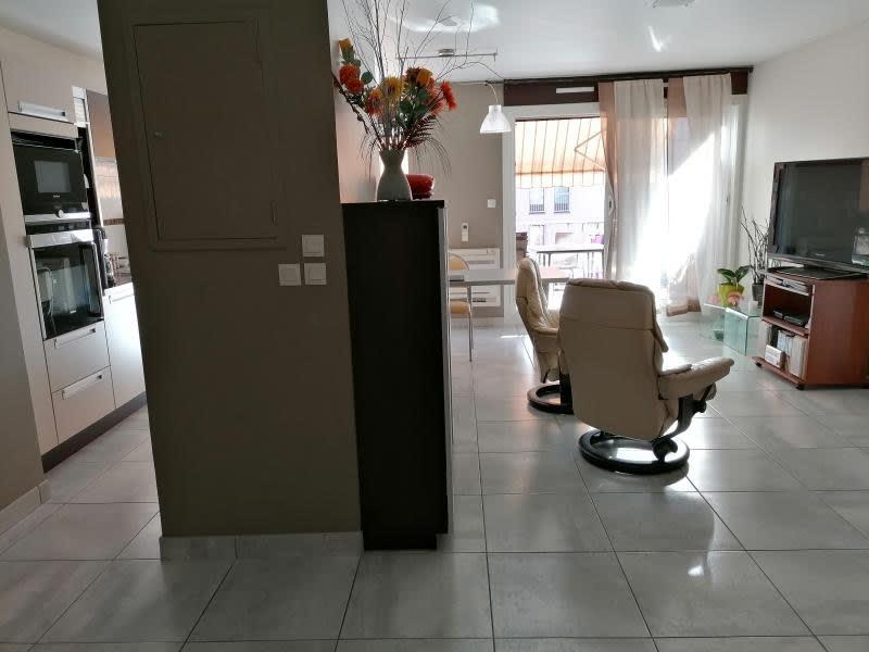 Sale apartment La ravoire 249000€ - Picture 3