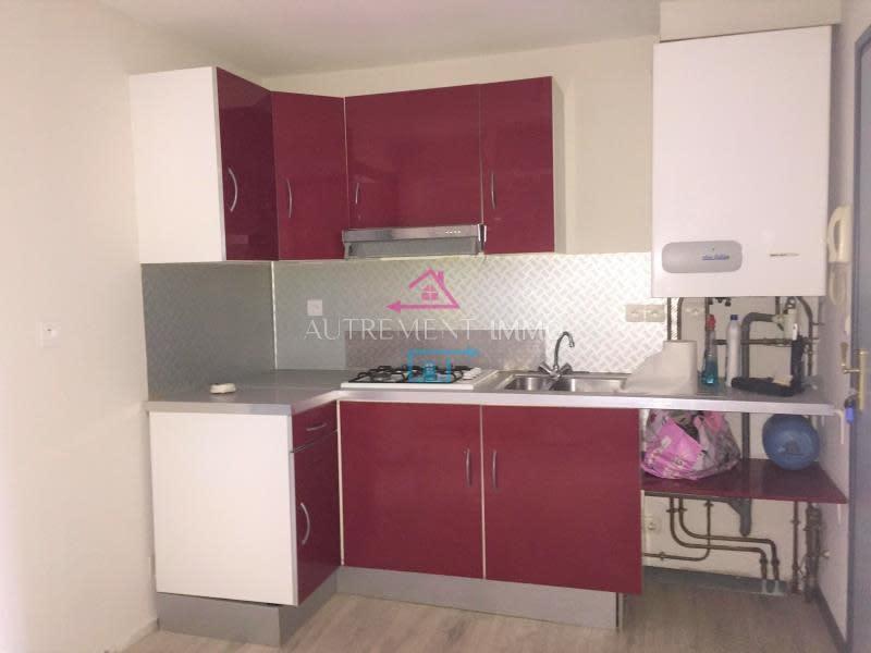 Rental apartment Arras 570€ CC - Picture 9