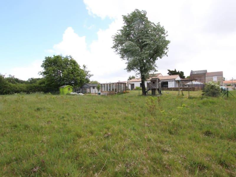 Vente maison / villa St jean de boiseau 450000€ - Photo 18