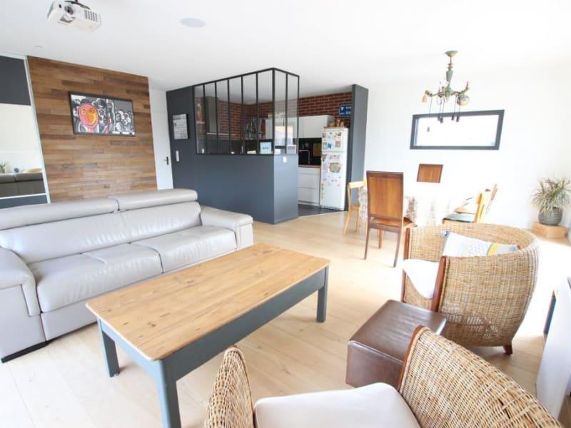 Vente maison / villa La montagne 450000€ - Photo 11