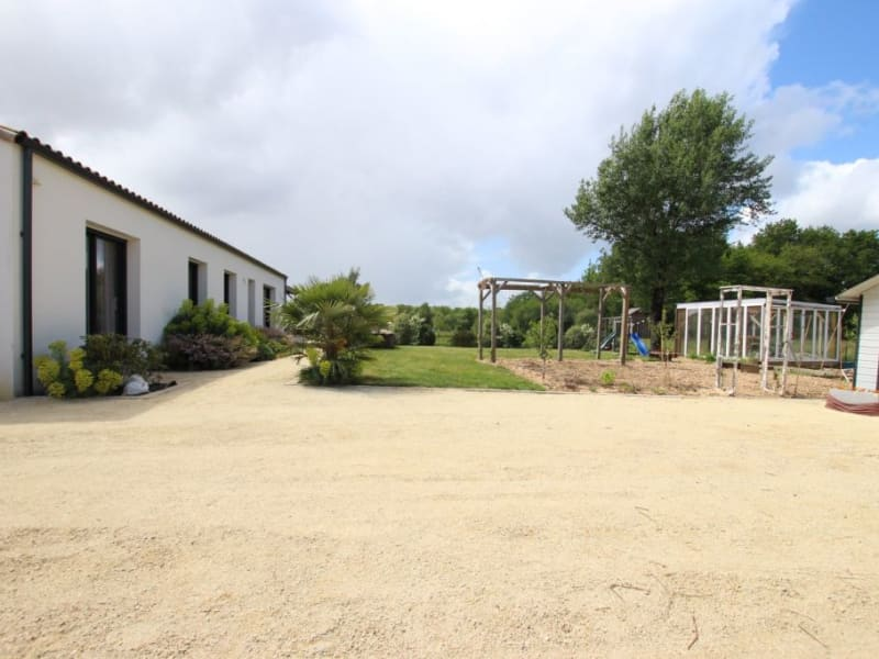 Vente maison / villa La montagne 450000€ - Photo 16