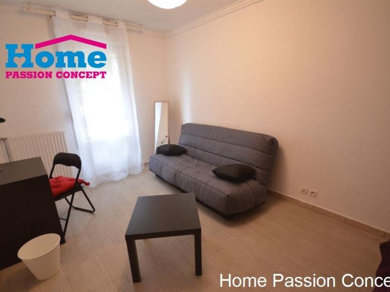 Rental apartment Nanterre 550€ CC - Picture 12