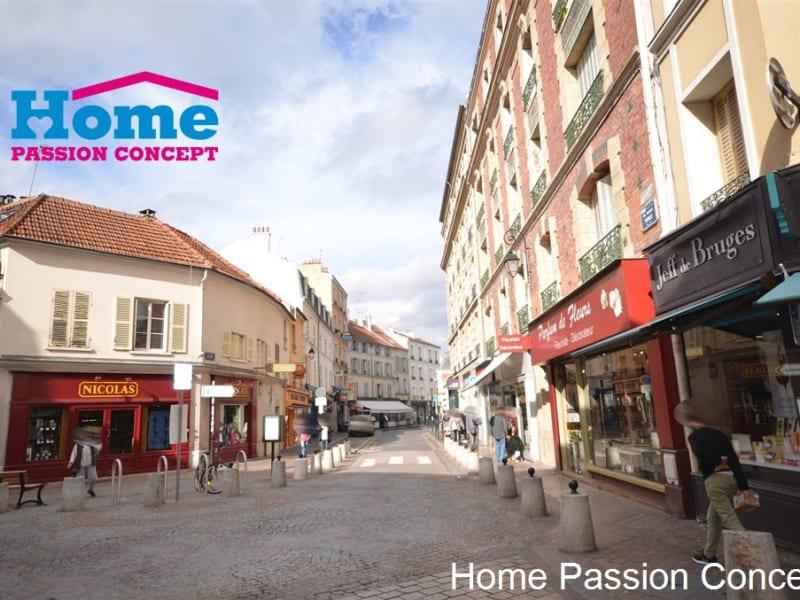 Vente local commercial Nanterre 73000€ - Photo 7