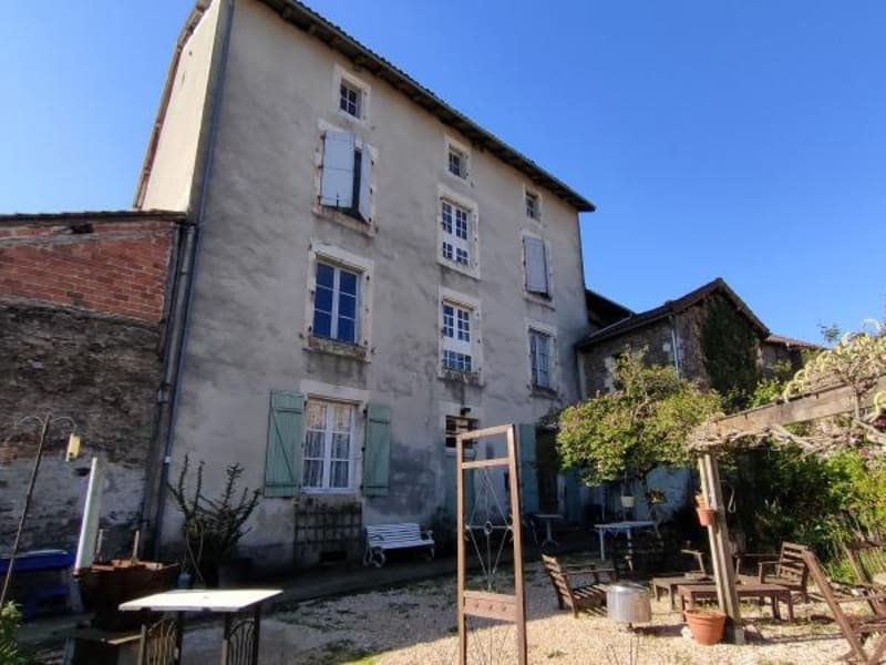 Sale house / villa La coquille 279575€ - Picture 1