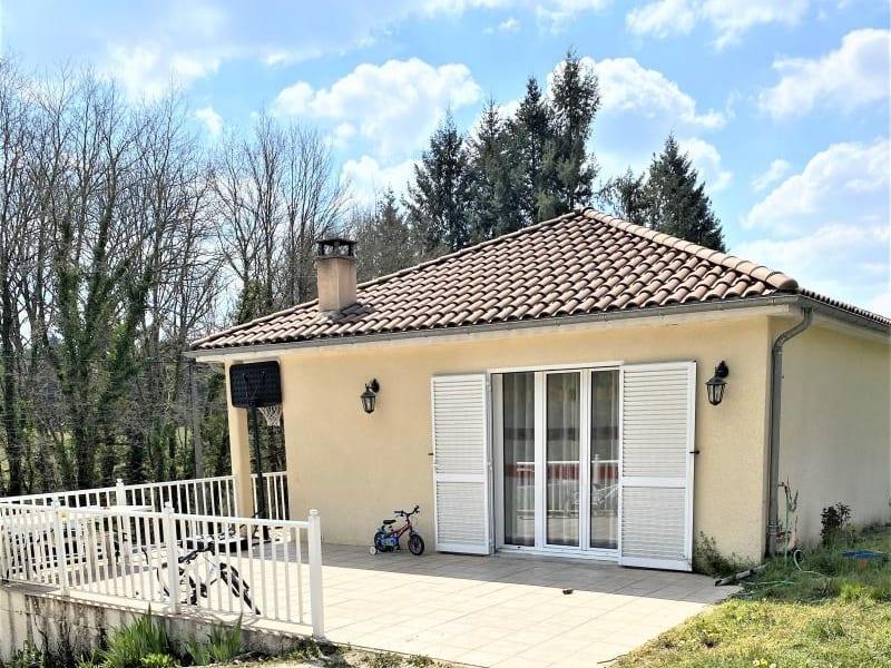 Sale house / villa Feytiat 199000€ - Picture 9