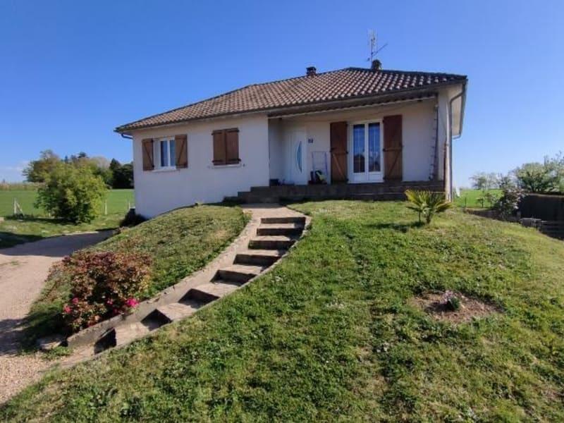 Sale house / villa Lanouaille 159000€ - Picture 1