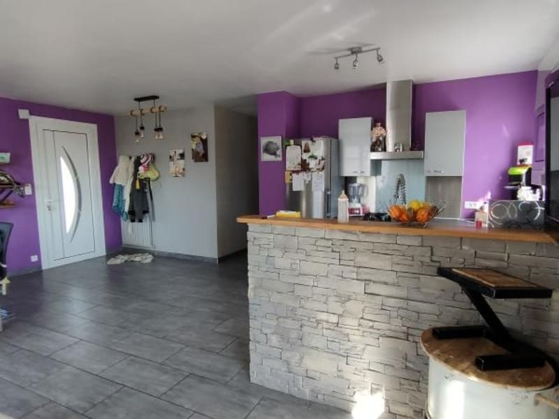 Sale house / villa Lanouaille 159000€ - Picture 5