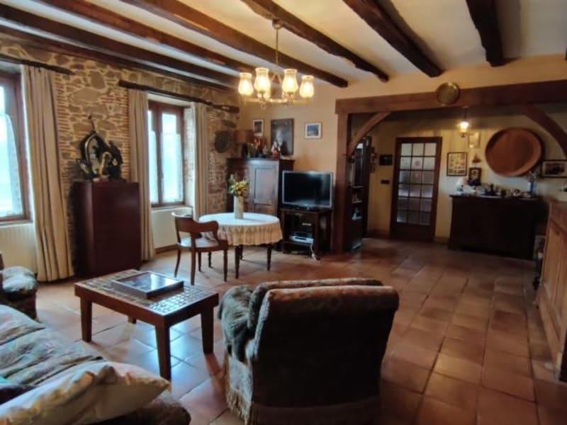 Vente maison / villa Lanouaille 195000€ - Photo 12
