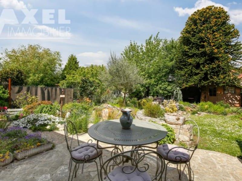 Vente maison / villa Les clayes sous bois 451440€ - Photo 1