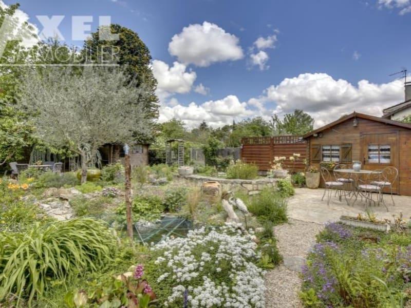 Vente maison / villa Les clayes sous bois 451440€ - Photo 2