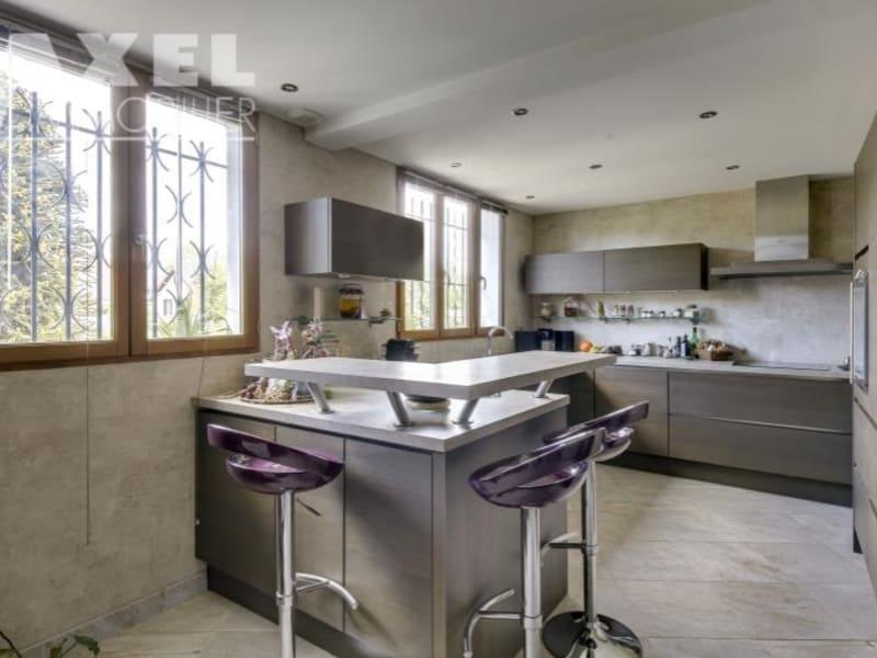 Vente maison / villa Les clayes sous bois 451440€ - Photo 3