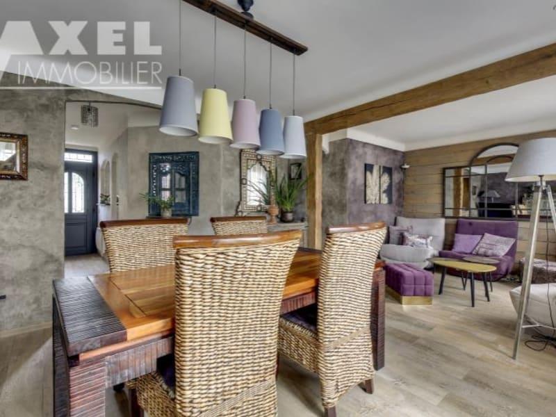 Vente maison / villa Les clayes sous bois 451440€ - Photo 4