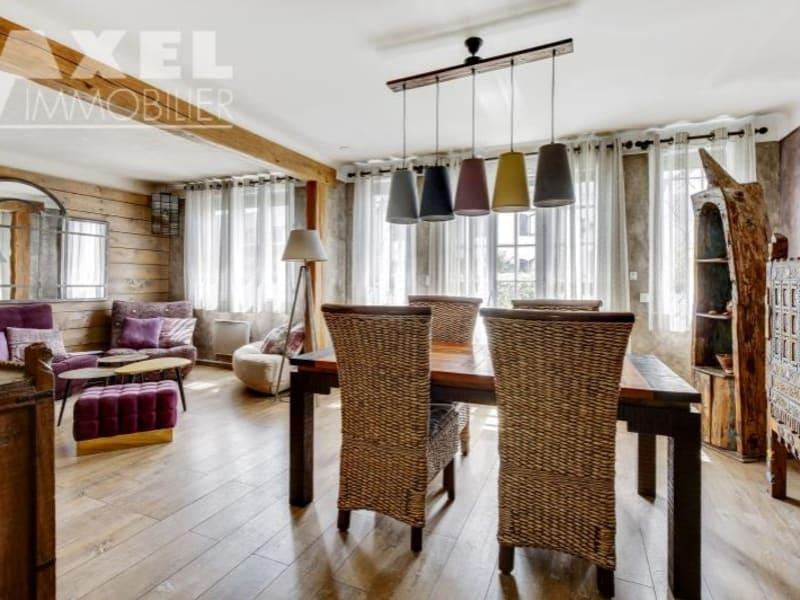 Vente maison / villa Les clayes sous bois 451440€ - Photo 5