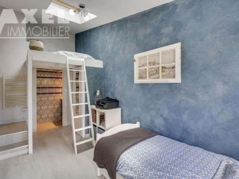Vente maison / villa Les clayes sous bois 451440€ - Photo 6