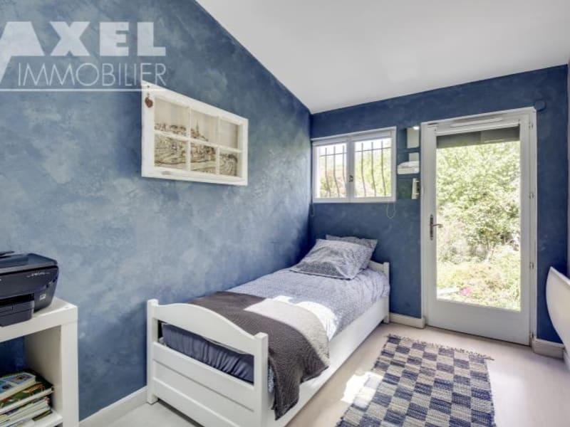 Vente maison / villa Les clayes sous bois 451440€ - Photo 7