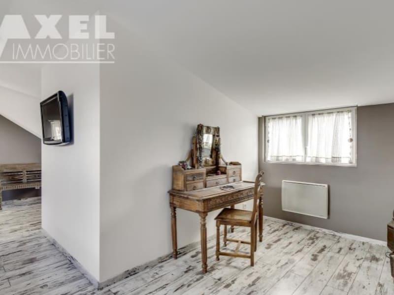 Vente maison / villa Les clayes sous bois 451440€ - Photo 9