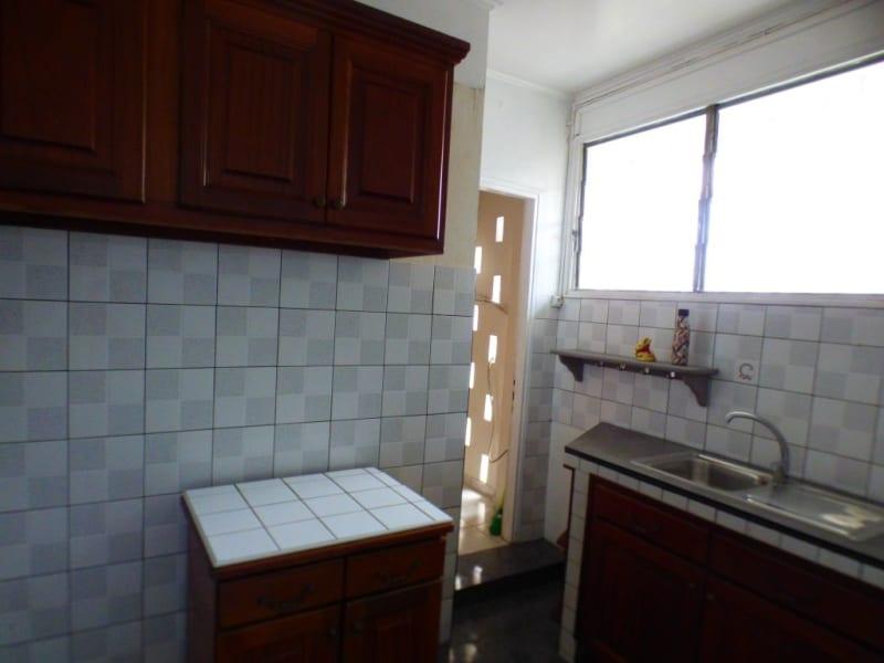 Rental apartment La riviere st louis 680€ CC - Picture 2