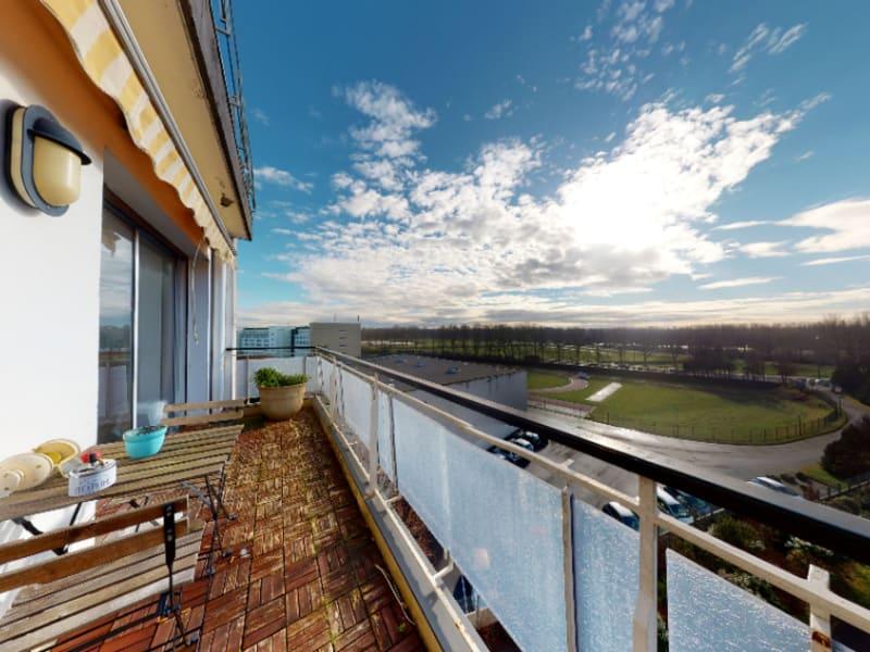 Sale apartment Caen 267500€ - Picture 7