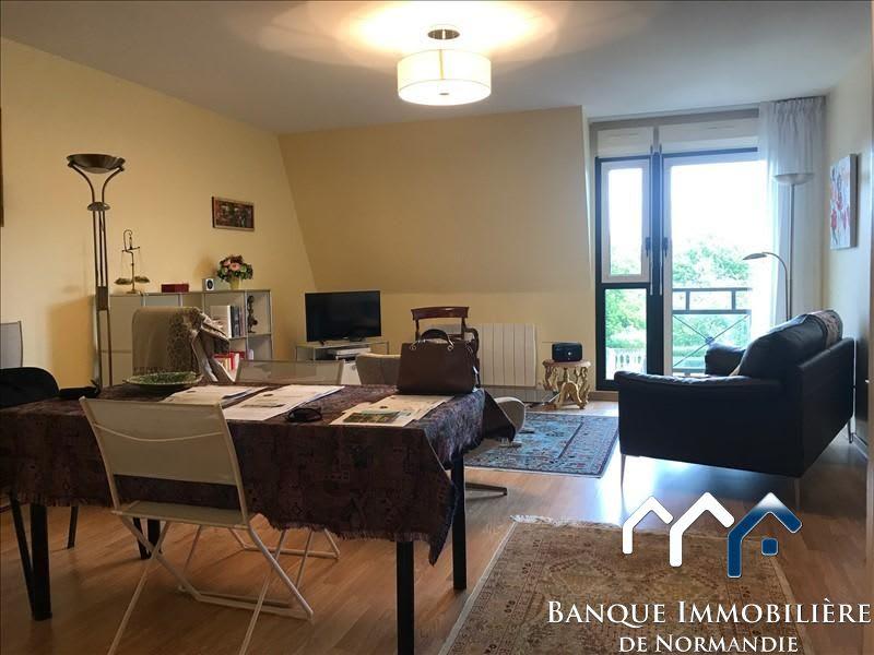 Vente appartement Caen 161000€ - Photo 8
