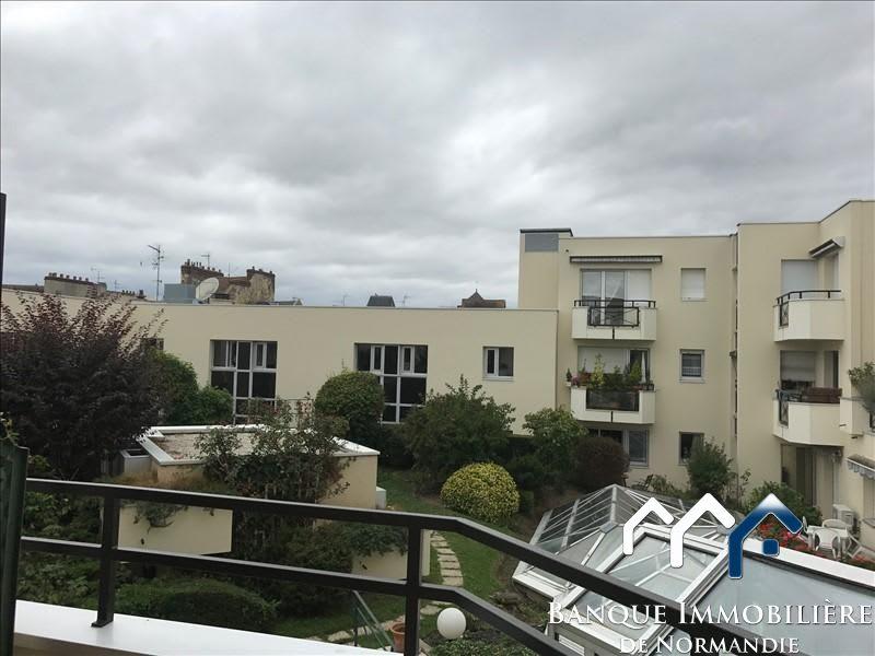 Vente appartement Caen 161000€ - Photo 12