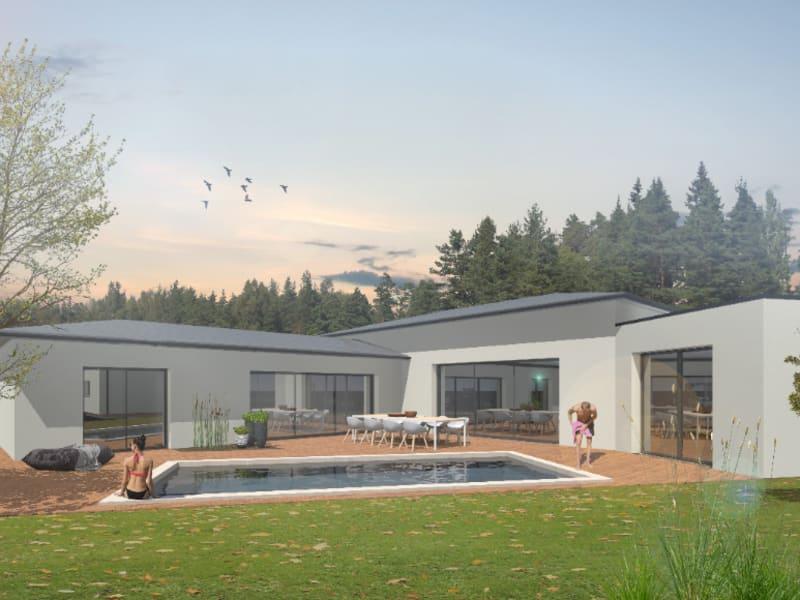 Deluxe sale house / villa Periers sur le dan 865000€ - Picture 2