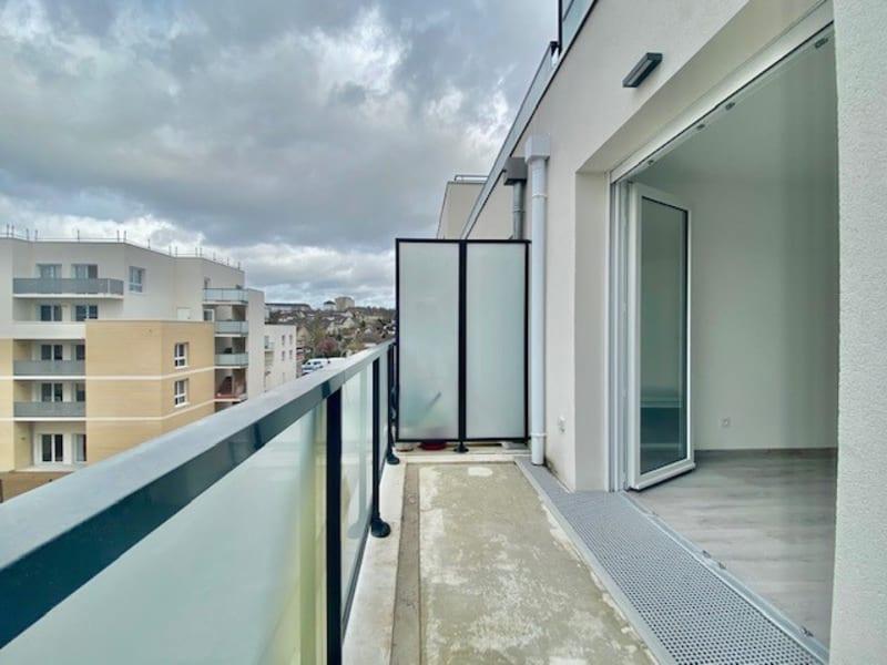 Vente appartement Caen 241000€ - Photo 8