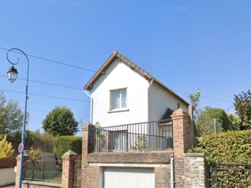 Sale house / villa Le thillay 255000€ - Picture 1