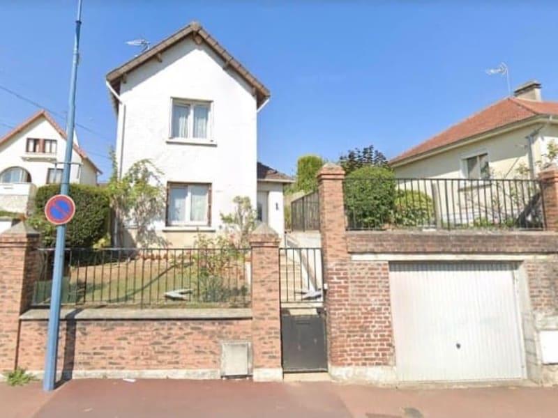 Sale house / villa Le thillay 255000€ - Picture 2