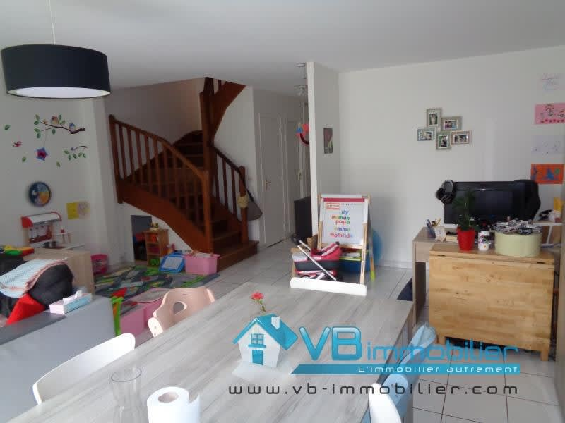 Rental house / villa Chilly mazarin 1490€ CC - Picture 2