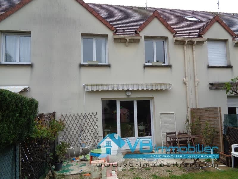 Rental house / villa Chilly mazarin 1490€ CC - Picture 5