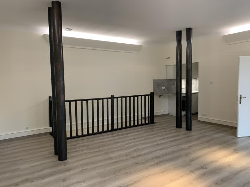 Location local commercial Strasbourg 1300€ HC - Photo 1